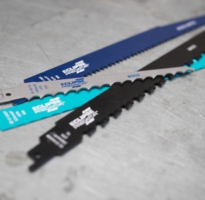 Eclipse 71-FS5R Fret Saw Blades Blue Set of 10 Piece