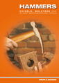 Hammer, Chisels, Bolsters & Other Woodworking Tools