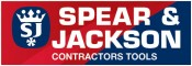 Spear and Jackson Contractor Tools