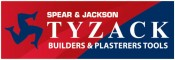 TYZACK Building and Plastering Tools
