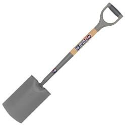 Neverbend® Treaded Digging Spade
