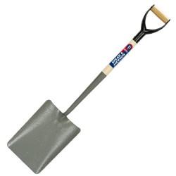 Solid Socket Taper Mouth No2 Shovel