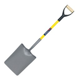 Fibrelite Taper Mouth Shovel