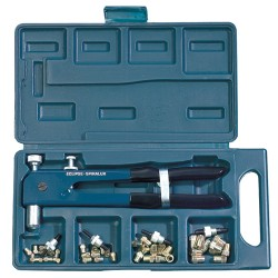 Threaded Insert Setting Tool Kit