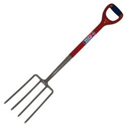 Select Carbon Digging Fork