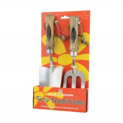Traditional Children's Hand Tool Set