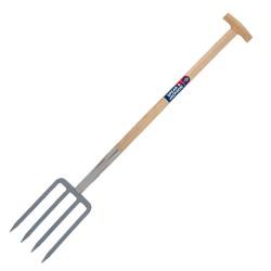 Fork Dutch - 92069-SJ