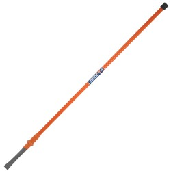 Insulated Crowbar - Chisel & Blunt