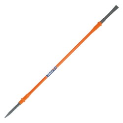 Insulated Crowbar - Heeled (Bent) Chisel & Point