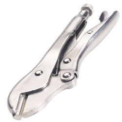 Locking Pinch Off Pliers