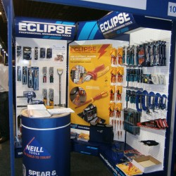 THS Trade Show 2011