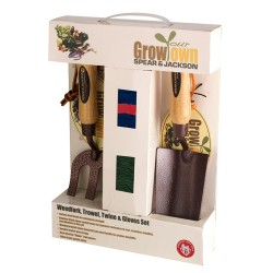 Elements Gift Set - 2pc with gloves & twine