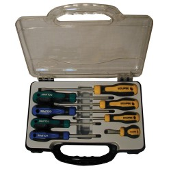 8pc Screwdriver Set