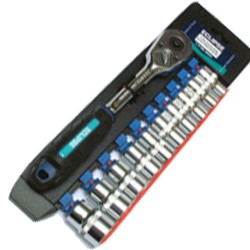 Socket Set - 11 Piece
