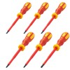 VDE Screwdriver Set - 6pc