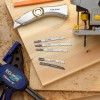 Jigsaw Blades - Wood Cutting