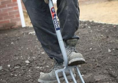 Contractors' Forks